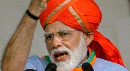 प्रधानमंत्री मोदी के काफिले की तलाशी लेने वाले अधिकारी को चुनाव आयोग ने किया सस्पेंड