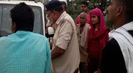 सीतामढ़ी में कॉल कर युवक को बुलाया और प्रेमिका के सामने मार दी गोली