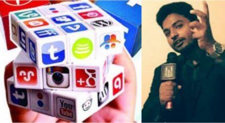 सोशल मीडिया का समाज पर प्रभाव कुछ तल्ख हक़ीक़त