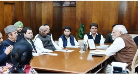 क्या प्रधानमंत्री मोदी तलाक बिल पर अपोजिशन की बात को महत्व देंगे?:डॉ मोहम्मद मंजूर आलम