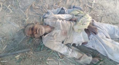 नीतीश राज में लगातार बढ़ रही लिंचिंग की घटनाएं,मोतीहारी में एक वृद्ध को पीट-पीट कर मार डाला