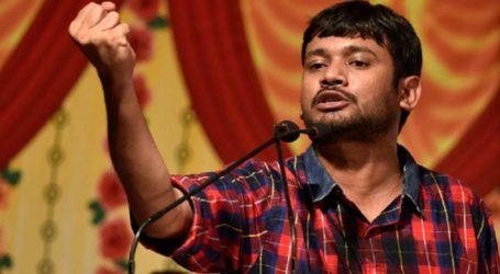 दिल्ली सरकार नहीं मानती कन्हैया को देशद्रोही, केस चलाने की नहीं देगी अनुमति