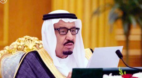ऑस्ट्रेलिया में लगी भीषण आग पर सऊदी किंग ने किया मदद का ऐलान,ऑस्ट्रेलियाई प्रधानमंत्री ने'शुक्रिया'अदा किया