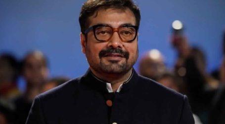 बॉलीवुड से डरी सरकार,अनुराग कश्यप पर लगाया बड़ा इलज़ाम,कहा-अखलेश ने फिल्म बनने के लिए को 2 करोड़ दिए