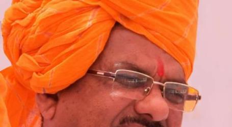 राजस्थान प्रदेश कांग्रेस अध्यक्ष पद के लिये सीडब्ल्यूसी सदस्य रघुवीर मीणा का नाम सबसे आगे।