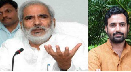 तेजस्वी के करीबी नेता ने भावुक होकर याद किया रघुवंश बाबू को