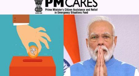 """""""प्रधानमंत्री """" PM केयर फंड के बारे में पूरी जानकारी दें  : एनसीपी"""