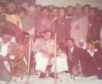 कैफ़ी आज़मी और बहराइच कैफ़ी आज़मी साहब की 102वीं जयंती पर