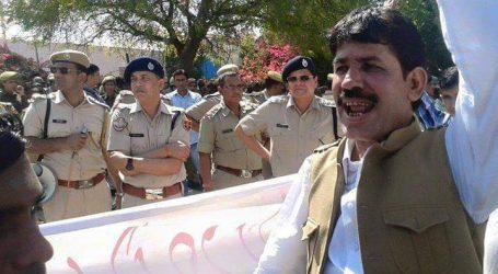 उर्दू व मदरसा पैराटीचर्स की मांगो को लेकर 18-जनवरी को उर्दू शिक्षक संघ मुख्यमंत्री गहलोत का घेराव करेंगें।