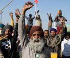 किसान आंदोलन पर SC ने केंद्र सरकार को लगाई फटकार कहा हम जानूं कानून पर रोक लगाएंगें।