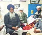 हम 26 जनवरी को सिर्फ बॉर्डर पर ही  रैली नहीं करेंगें , दिल्ली के अंदर भी जाएंगे: किसान नेता सतनाम सिंह पन्नू