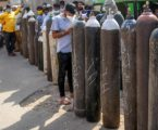 UP में अब सांस भी सरकार से पूछ कर लेना होगा, ऑक्सीजन सिलेंडर पर नई गाइडलाइन जारी