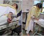 रोज़े में अपना प्लाज़्मा देकर नूरी खान ने बचाई एक अनजान व्यक्ति की जान
