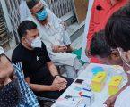 एएमपी बिहार शाखा लाक्डाउन में आर्थिक रूप से कमज़ोर लोगों के लिए वरदान साबित हो रही : रेयाज़ आलम