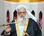 इसराइल की गुंडागर्दी पर विश्व समुदाय की खामोशी शर्मनाक बैतूल मुकद्दस हमारा किबला-ए-अव्वल है और रहेगा : शाही इमाम पंजाब