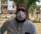 मण्डावा पुलिस द्वारा इमाम के साथ मारपीट व बदसलूकी करने से क्षेत्र मे आक्रोश व्याप्त
