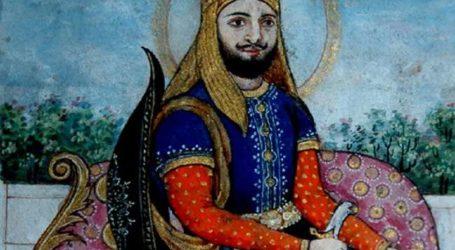 बिहार:सरकार की लापरवाही के कारण'शेरशाह सूरी का ऐतिहासिक किला खंडहर मे तब्दील,लगने लगा है सब्जी बाजार
