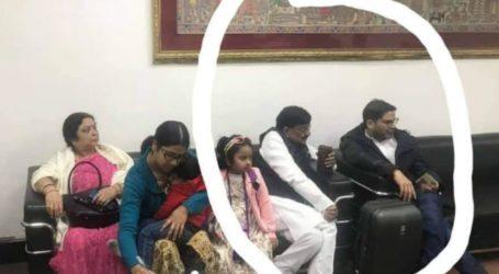 क्या फिर आएगा बिहार से सियासत में भूचाल?PK के साथ कांग्रेस के प्रदेश अध्यक्ष मदन मोहन झा।