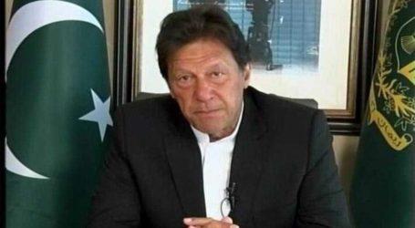 पाकिस्तानी संसद में बोले इमरान खान-शुक्रवार को छोड़ेंगे भारतीय पायलट
