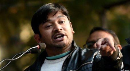 नज़रिया – मुस्लिम प्रतिनिधित्व को कुचलने के लिए बेक़रार कन्हैया कुमार