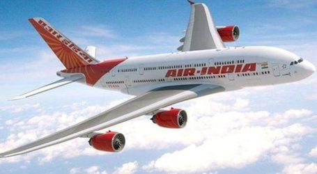 पाक हवाई क्षेत्र बंद होने से एयर इंडिया को 300 करोड़ का नुकसान,लंबे रास्ते से यूरोप-अमेरिका जा रहे विमान