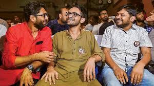 """मुसलमान सबको चाहिए लेकिन """"विक्टिम"""" की शक्ल में चाहिए। मुसलमान नेता किसी को नहीं चाहिए, चाहे वो कन्हैया कुमार ही क्यूँ न हों।"""
