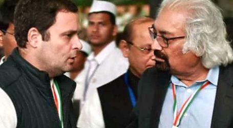 राहुल गांधी 'पप्पू'नहीं,वे बहुत पढ़े-लिखे और समझदार इंसान हैं- सैम पित्रोदा