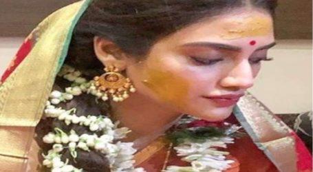 TMC सांसद नुसरत जहां ने तुर्की में अपने प्रेमी कपड़ा व्यवसाई निखिल जैन से की शादी