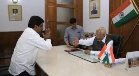 कांग्रेस-JDS के सभी मंत्रियों का इस्तीफा,नए कैबिनेट का होगा पुनर्गठन,कांग्रेस से खड़गे बन सकते है CM