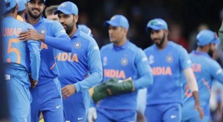 वेस्टइंडीज दौरे के लिए टीम इंडिया का एलान रविवार को मुम्बई में किया.3 अगस्त से 3 सितंबर तक खेली जाएगी सीरीज.