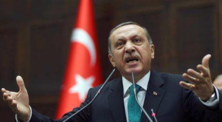फिलिस्तीनियों के खिलाफ इजरायल के नए आतंक पर तुर्की खामोश नहीं बैठेगा:एर्दोगान