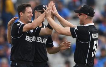 टूट गईं 130 करोड़ लोगों की उम्मीदें,न्यूजीलैंड से हारकर भारत वर्ल्ड कप से बाहर