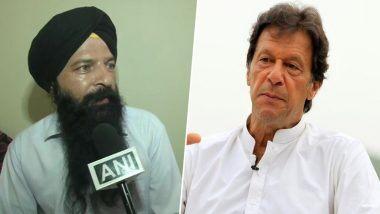 पाकिस्तान के सिख विधायक भारत आए : मांगी मोदी से राजनितिक शरण