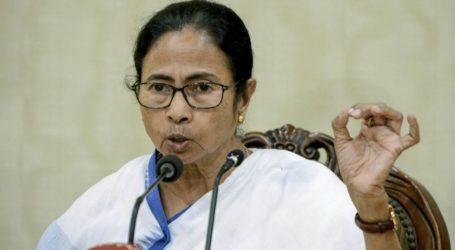 ममता बनर्जी ने कहा कि अगर भाजपा ने NRC के नाम पर बंगाल में एक भी व्यक्ति को छुआ, तो हम उन्हें सबक सिखा देंगे.