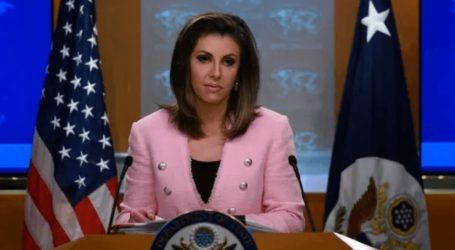 ईरान आतंक फैलाकर क्षेत्र में हस्तक्षेप कर रहा है: अमेरिका