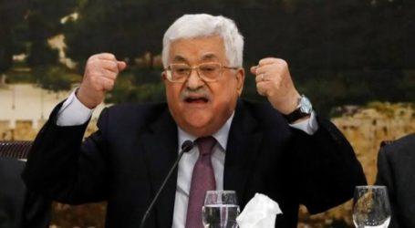 फ़िलिस्तीनियों के ख़िलाफ़ इजराइल और अमेरिका की साज़िश सफल नहीं होने देंगे:महमूद अब्बास