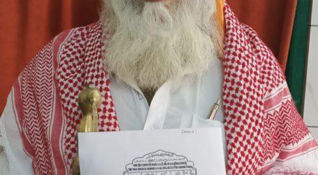 पवित्र रमजान घरों में नमाज अदा करेंगे मुसलमान : शाही इमाम पंजाब