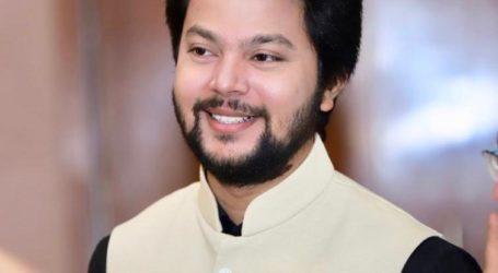 मध्यप्रदेश युवक कॉंग्रेस के प्रदेश प्रवक्ता सैय्यद सऊद हसन द्वारा जारी किया गया Facebook Post भना चर्चा का विषय