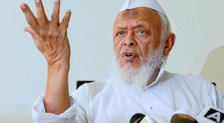 धार्मिक भेदभाव के बिना क़ैदियों की रिहाई के लिए जमीअत उलमा-ए-हिन्द सुप्रीम कोर्ट में दाखिल की याचिका
