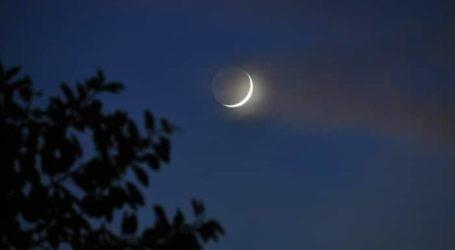 आज भारत में चांद नजर नहीं आया 25 को होगी ईद: शाही इमाम