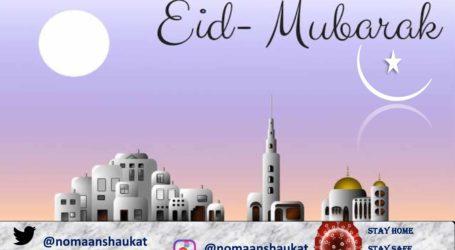 इस लॉकडाउन में कैसे मनाएं ईद उल-फितर,क्या है इस पर्व का महत्व:शौकत नोमान