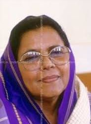 असम की प्रथम महिला मुख्यमंत्री आनोवारा तैमूर की आस्ट्रेलिया में निधन