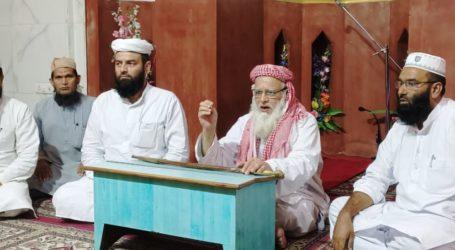हाथरस की मनीषा के साथ बलात्कार के बाद की गई दरिंदगी शर्मनाक,आरोपियों को खुले बाजार में फांसी दी जाए:शाही इमाम पंजाब