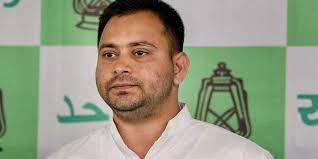 पुर्णिया एसपी ने कहा कि तेजस्वी, तेजप्रताप यादव और दूसरे आरजेडी नेताओं के खिलाफ कोई सबूत नहीं मिला है.