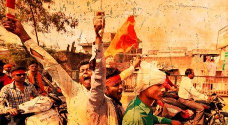 मध्य प्रदेश: उज्जैन हिंसा के बाद MP पुलिस ने मुस्लिम का घर गिराया, पड़ोसी ने दिखाई दरयादिली ,19 लोगों को सहारा दिया।
