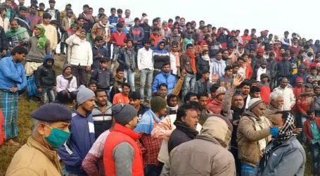 सीतामढ़ी में मुस्लिम युवक की गला रेत कर हत्या: