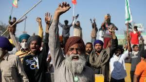 उत्तर प्रदेश सरकार द्वारा किसान आंदोलन का दमन निंदनीय – एनसीएचआरओ