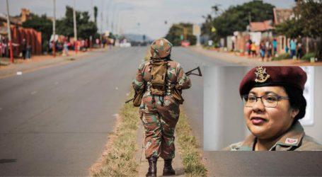 एक मुस्लिम महिला मेजर ने देश की सेना की वर्दी कोड को बदलवा दिया