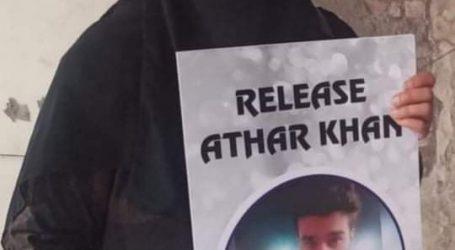 अतहर  खान – CAA विरोध का एक हीरो जिसे हम भूल गए हैं।