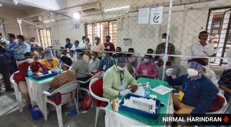 गुजरात निकाय चुनाव में AAP का प्रवेश, कांग्रेस की उम्मीदों पर फिरा पानी